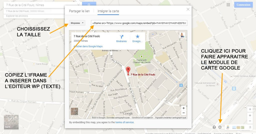 ajouter-carte-google-maps-WordPress