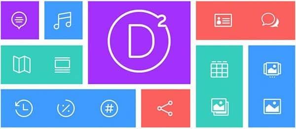 divi-2-modules
