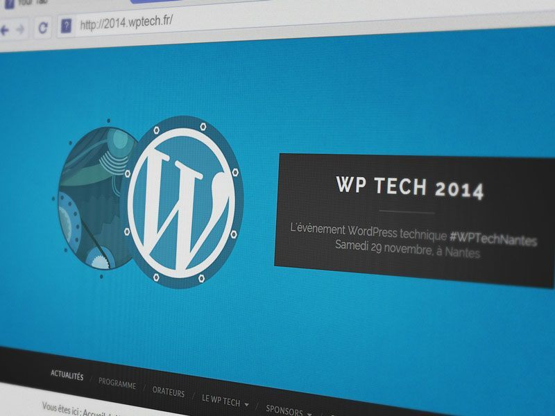 WPTech-Nantes