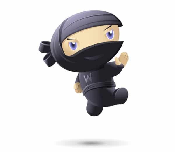 Ninja-Woo