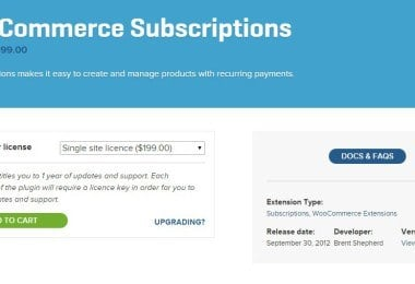 subscriptions-woocommerce-abonnement