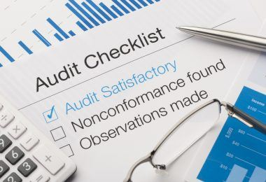 Audit WordPress