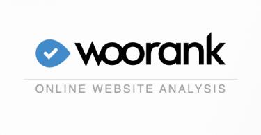 audit seo woorank