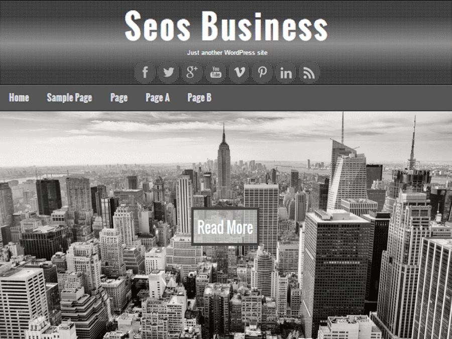 Seos Business
