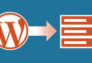 migration wordpress.com