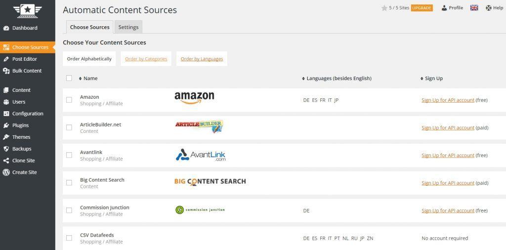 cmscommander sources