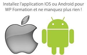 ios-android wpformation