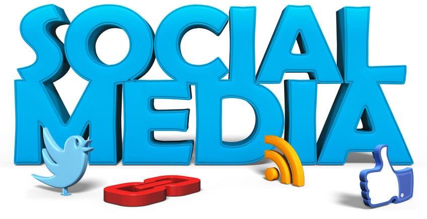 Social Media image PRO sur les réseaux sociaux