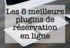 cinq-plugins-reservation-en-ligne