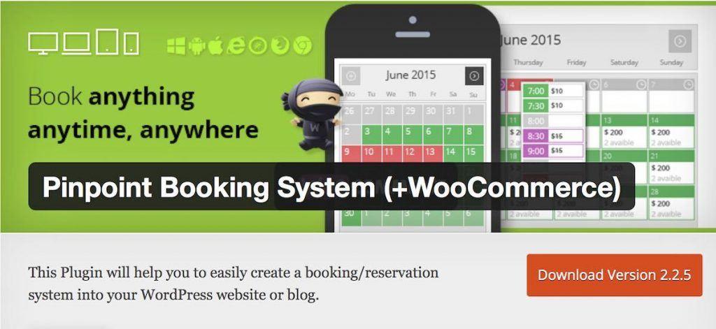 Les 5 meilleurs plugins gratuits de r servation en ligne for Site de reservation en ligne hotel