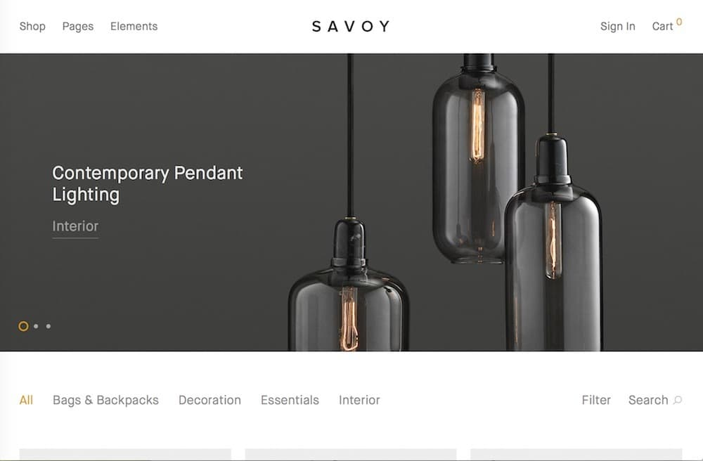 savoy-themeforest
