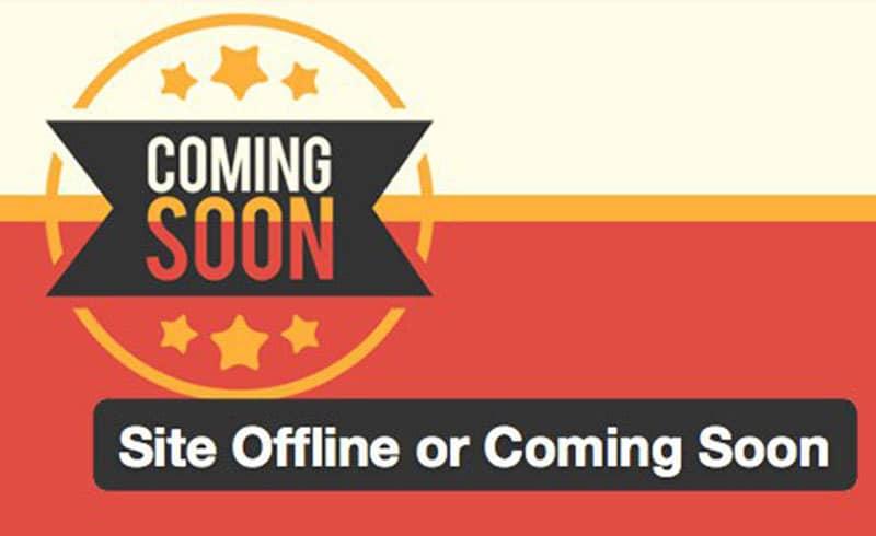 site-offline-or-coming-soon