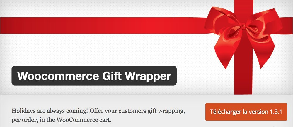 Plugin Woocommerce Gifs Wrapper