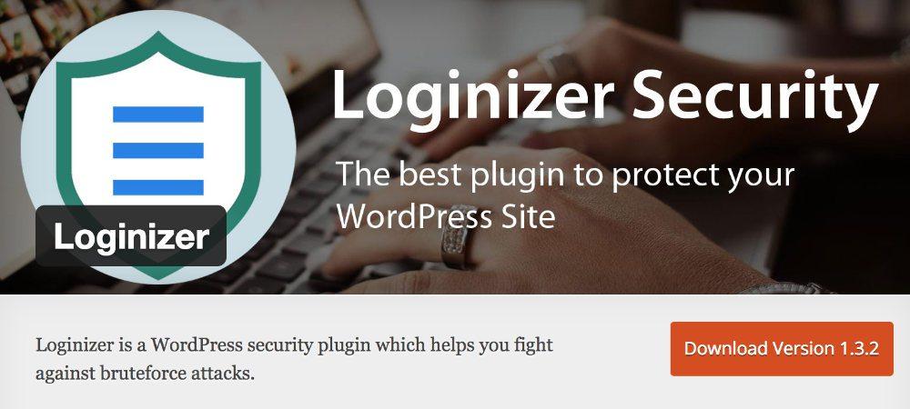 Plugin Loginizer Security