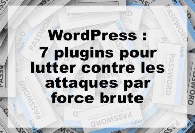 Force Brute Plugins WordPress
