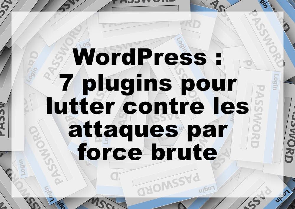 Force Brute Plugins WordPress