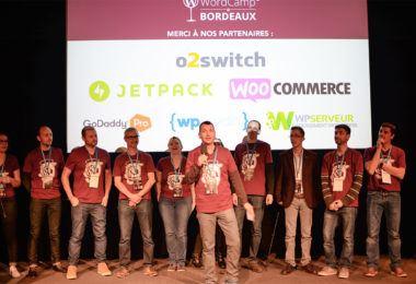 WordCamp Bordeaux 4