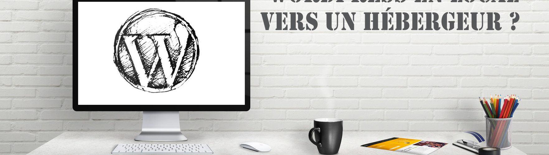 wordpress-local-hebergeur