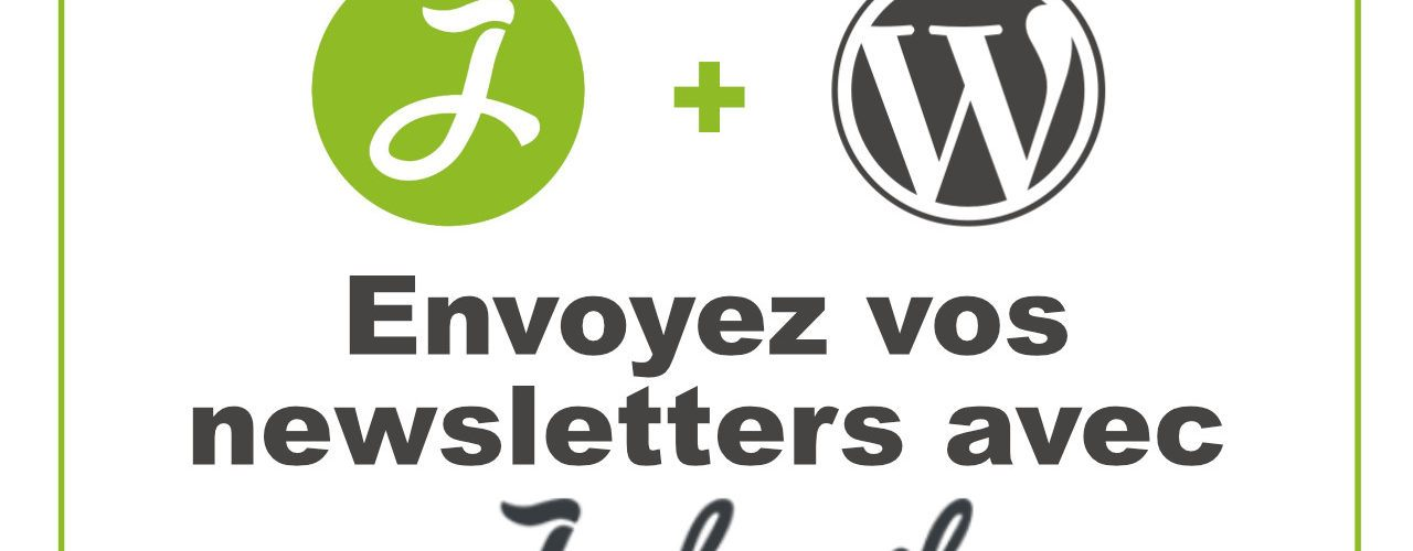 Jackmail plugin de newsletter pour WordPress