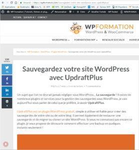 ¿Un complemento de WordPress para eliminar todo legalmente?