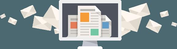 newsletter WPF