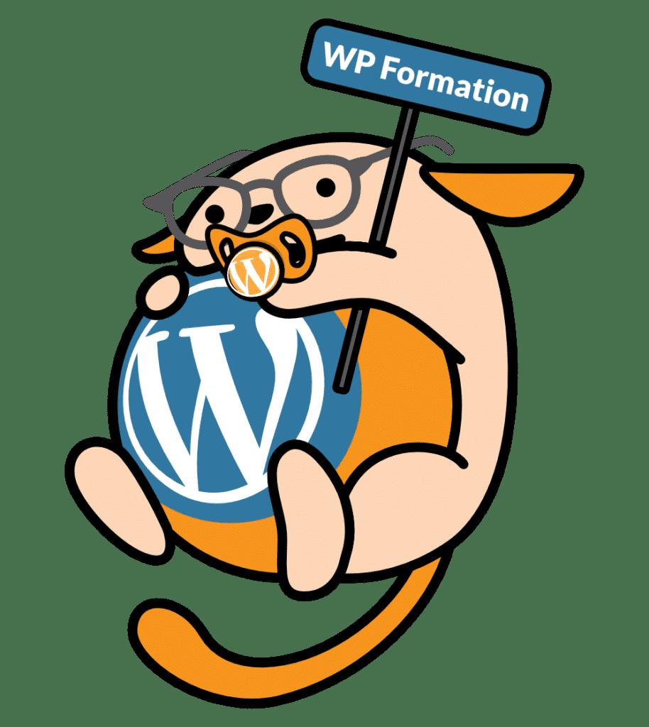 Le Wapuu WPFormation