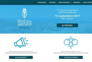 wordcamp marseille