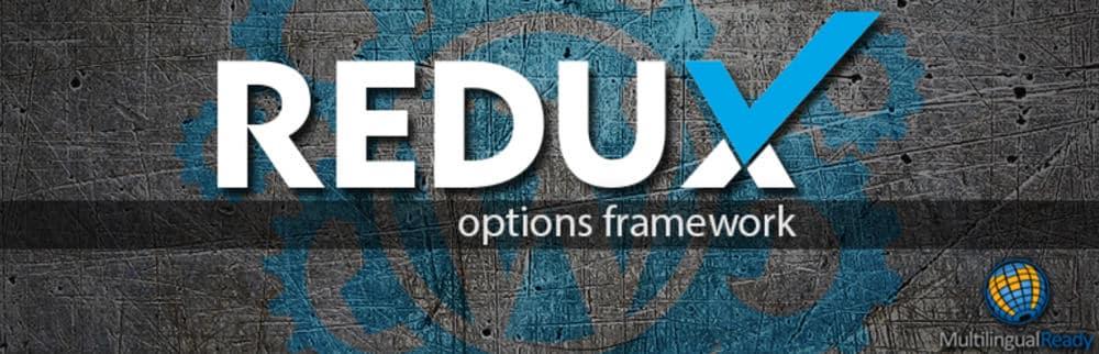 Redux Framework