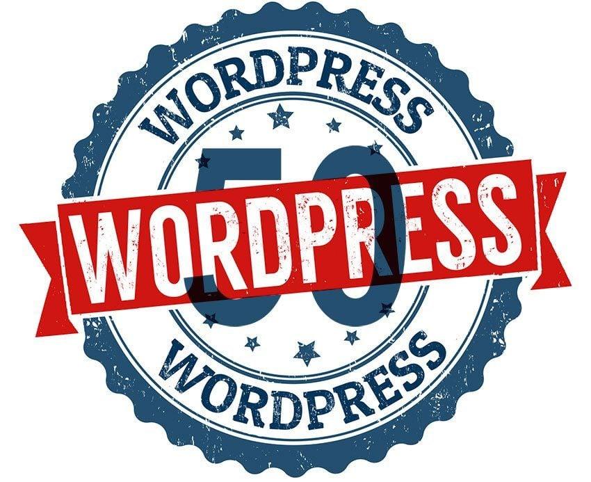 Les 50 QUESTIONS les plus fréquentes à propos de WordPress