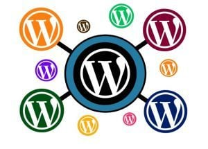 multiste wordpress