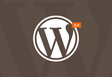 WordPress-4.9