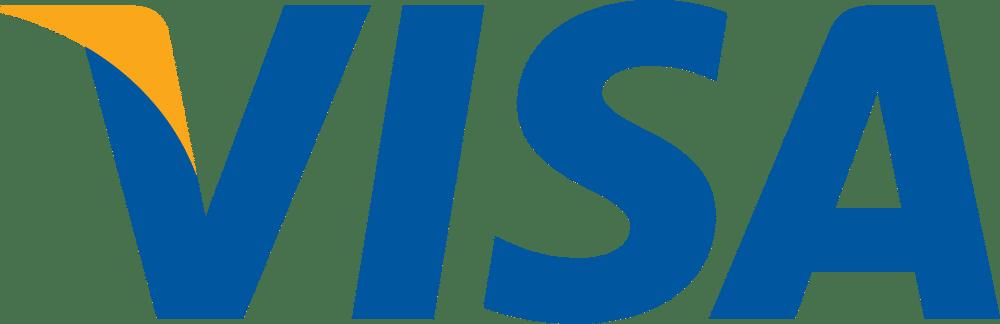 Signaux de confiance - Logo VISA