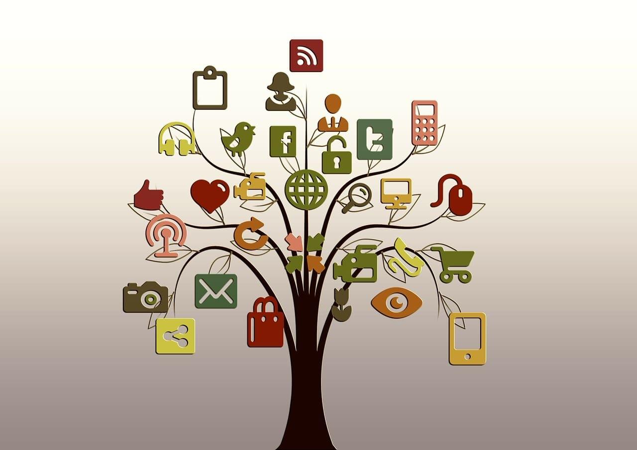 Signaux de confiance - Social Networks
