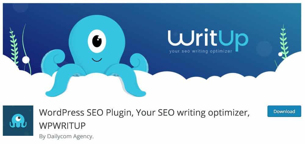 WritUp - plugin français
