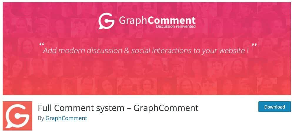GraphComment - plugin Aixois