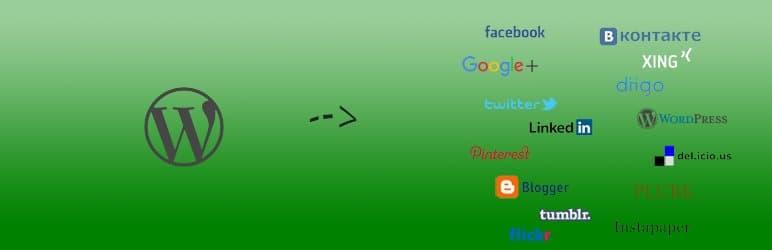meilleurs plugins reseaux sociaux wordpress - MicroBlog Poster