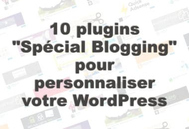 plugins special blogging