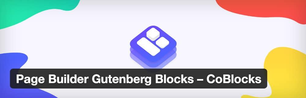 CoBlocks - Addons Gutenberg