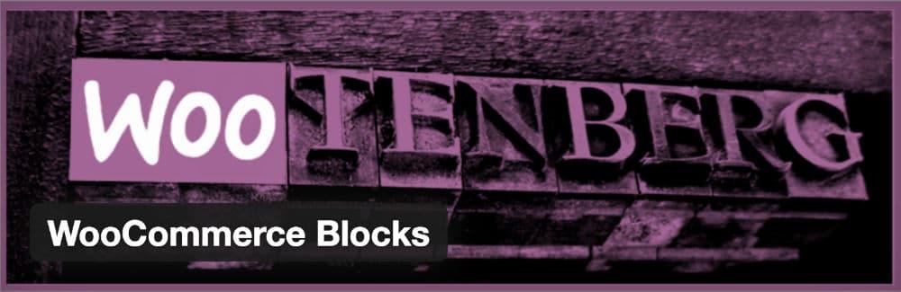 Wootenberg - blocs pour WooCommerce
