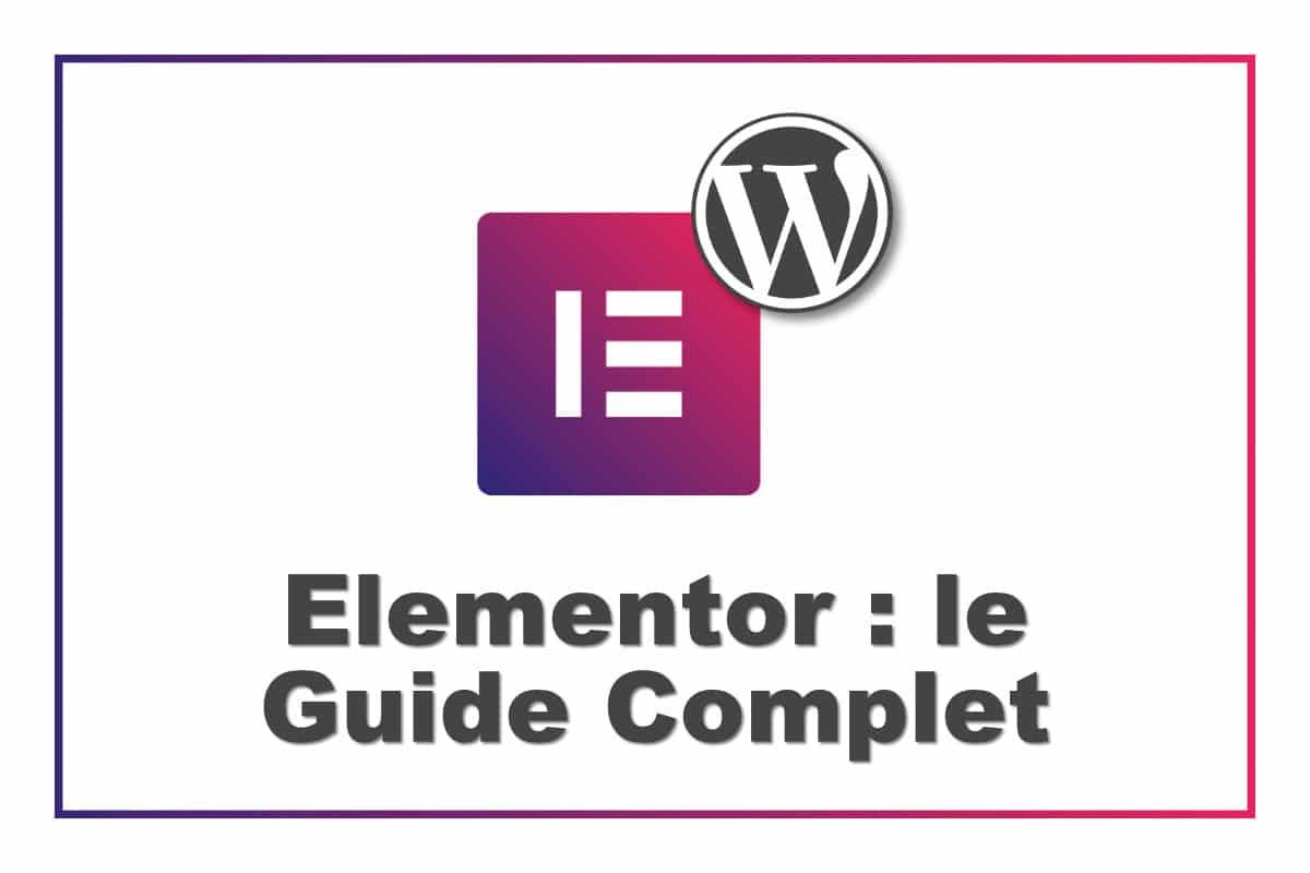 Guide elementor