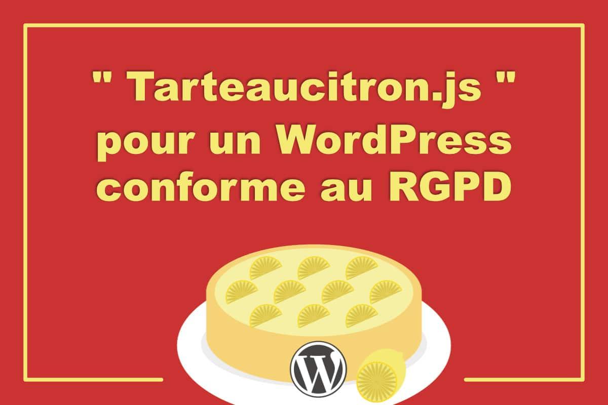 Script tartecitron.js
