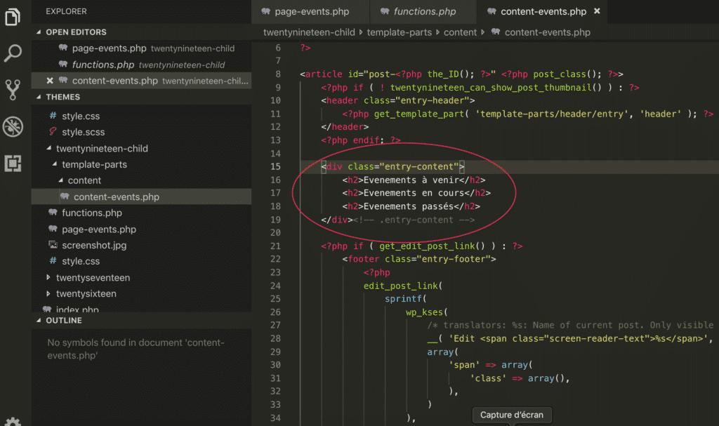 vs_code_wp_template