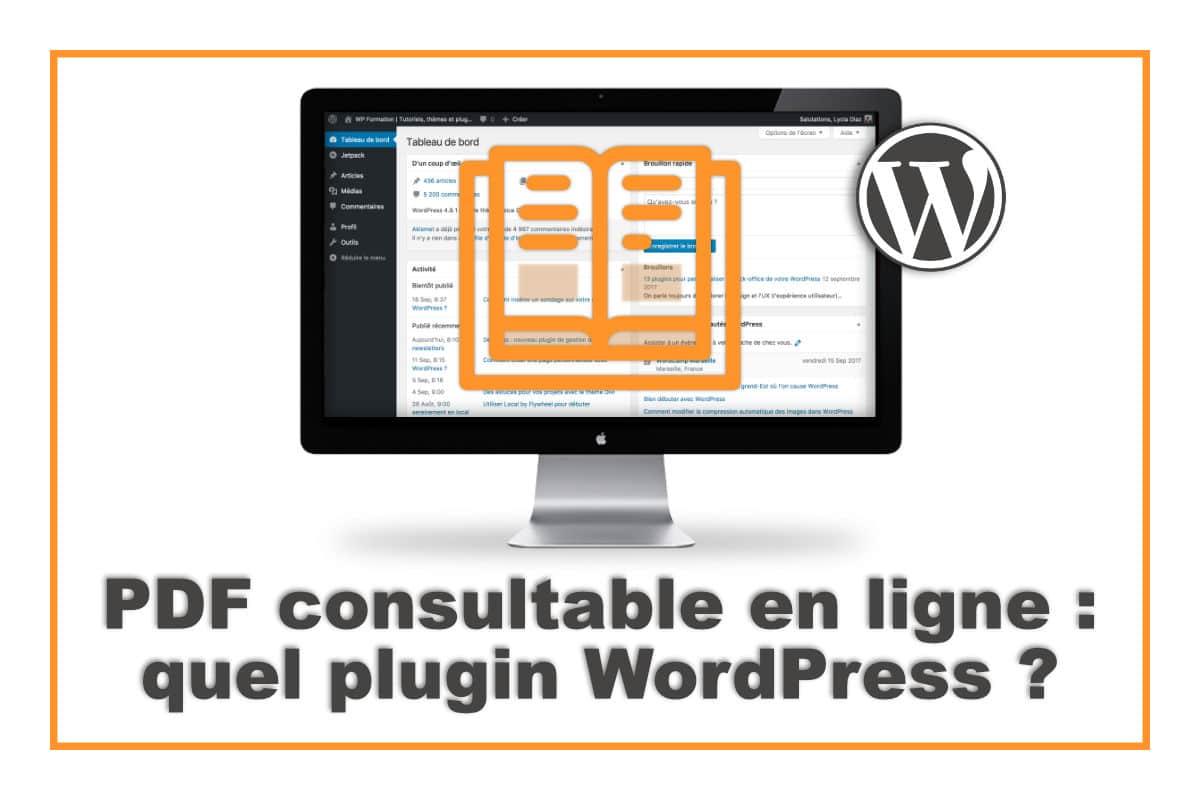 flipbook WordPress