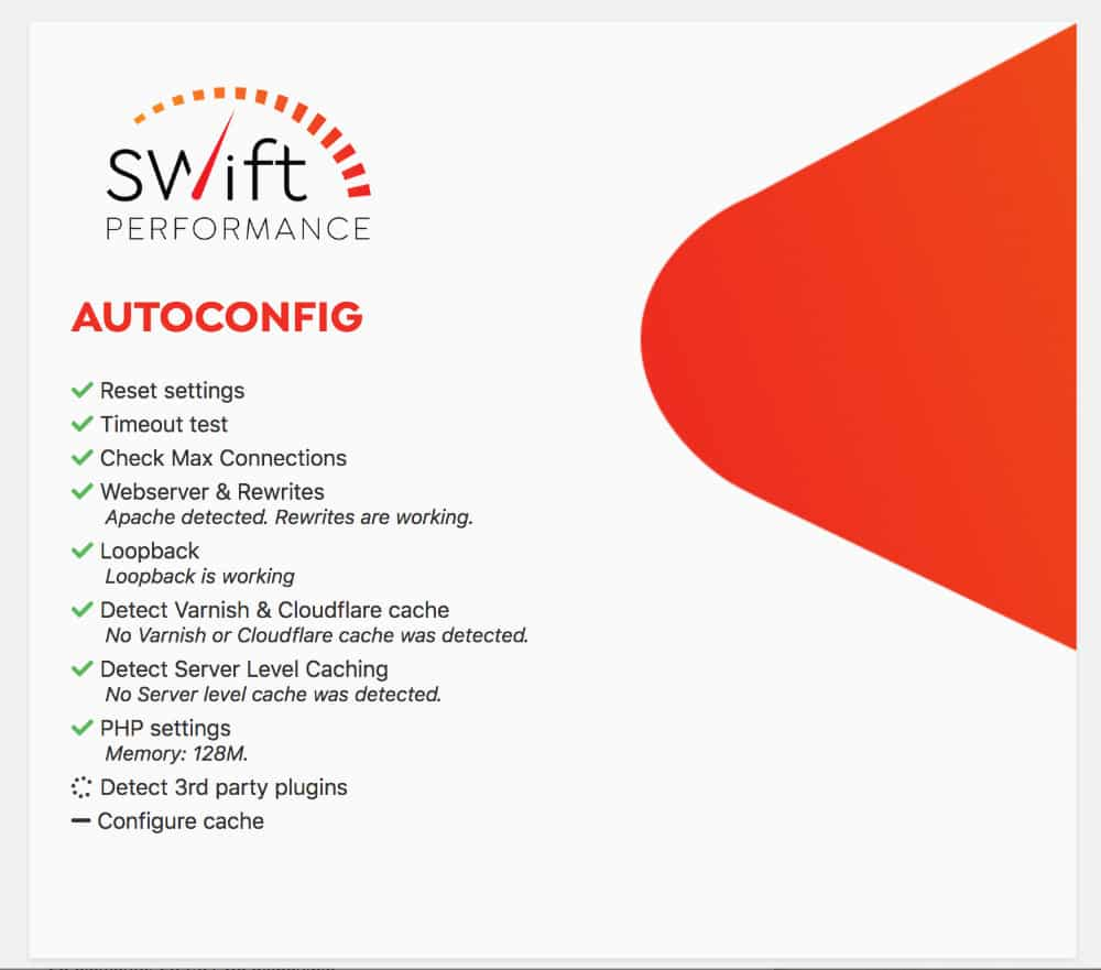 Autoconfig