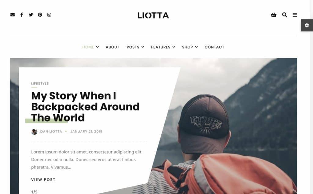 Plan premium Liotta