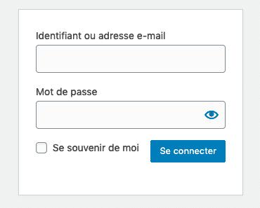 fenetre_connexion_wordpress