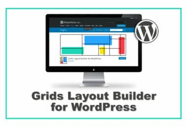 Grids Layout Builder