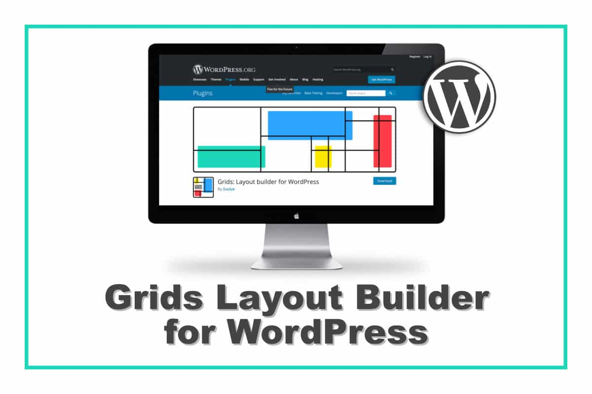 Grids Layout Builder