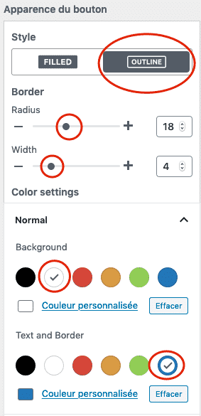 wp_neve_button_settings