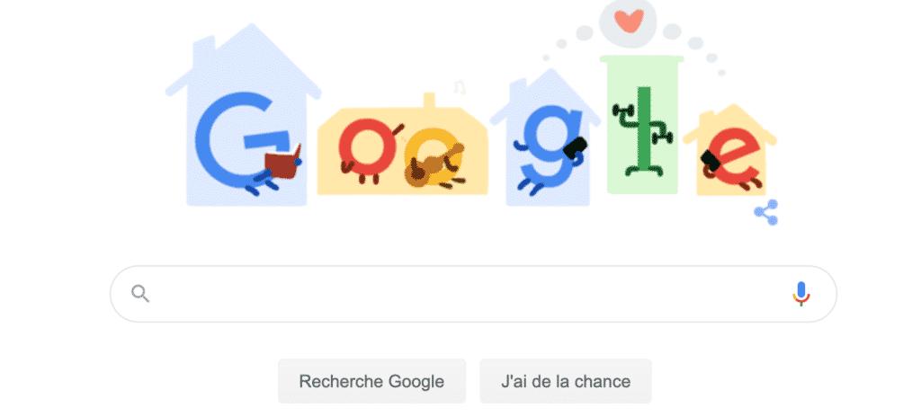 être premier dans les résultas google